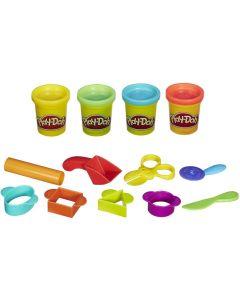 Set Unelte de baza Play-Doh