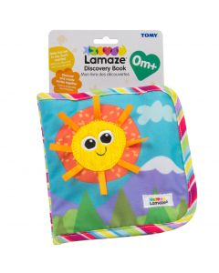 Carte din plus Lamaze TOMY