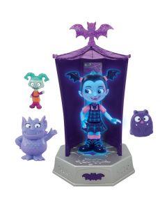 Set figurine interactive Vampirina si prietenii Disney