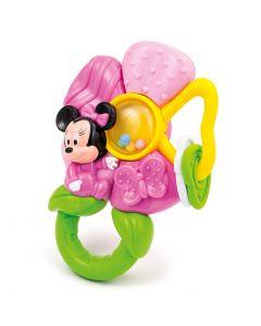 Zornaitoare cu floare Minnie Mouse Clementoni