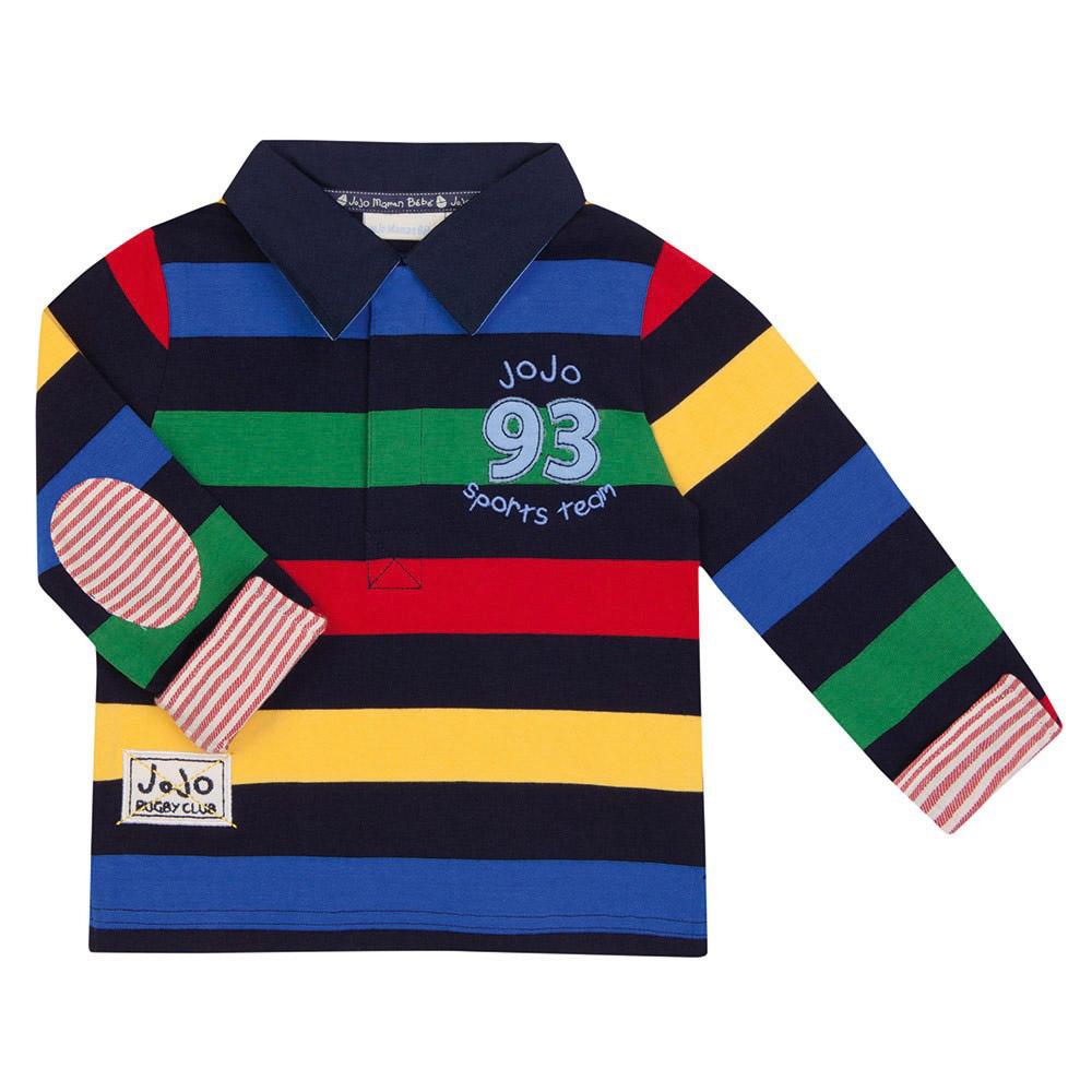 Bluza Rugby Jojo Maman...