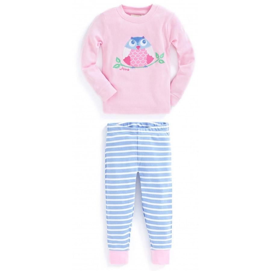 Pijama Owl Jojo Maman ...