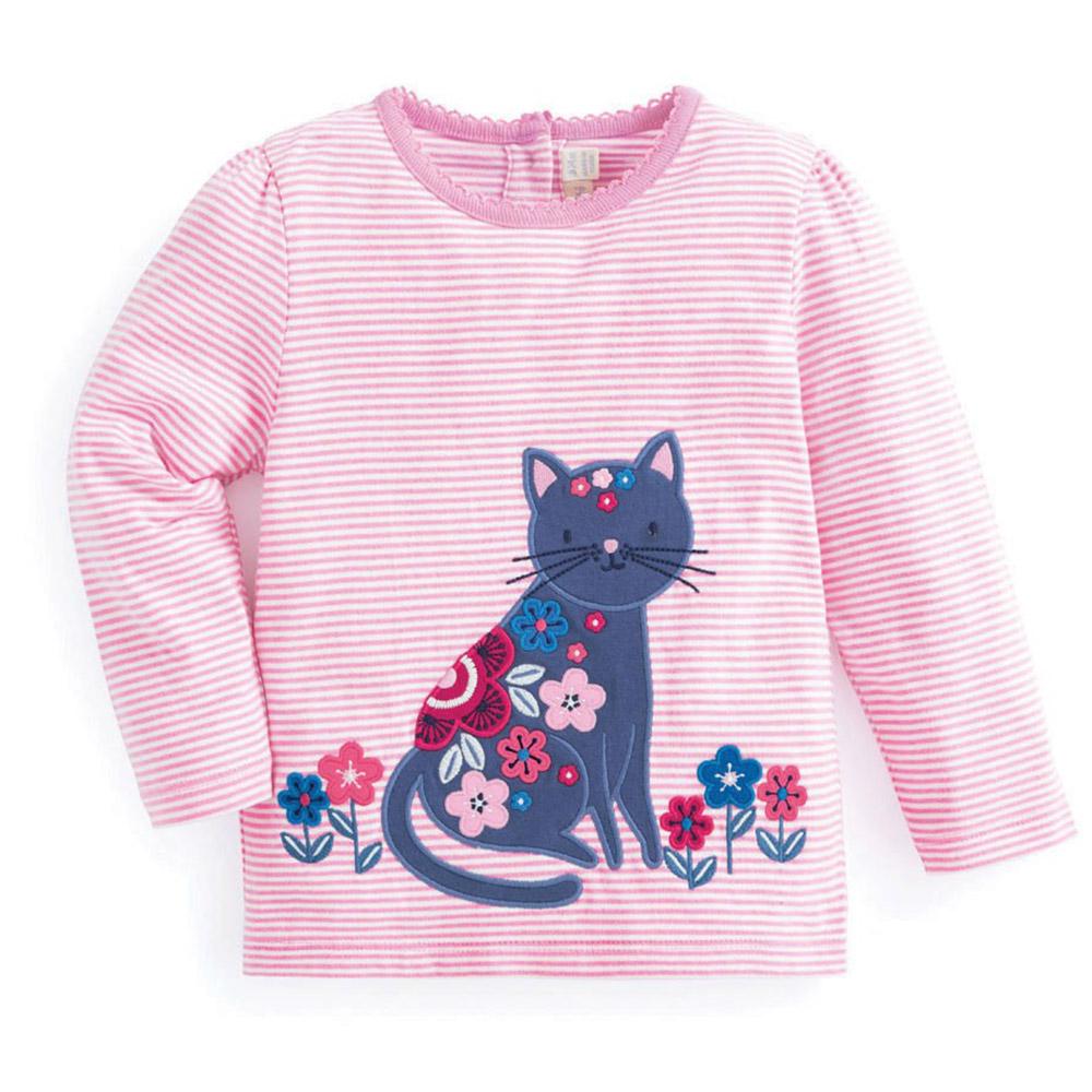 Bluza Cat Stripe Jojo ...