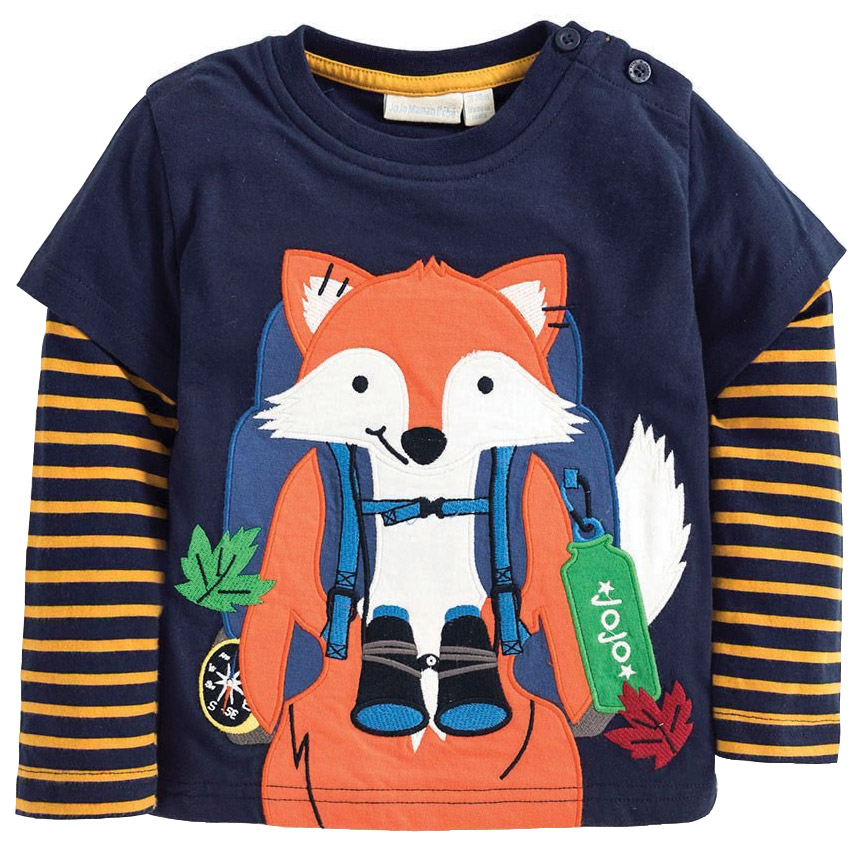 Bluza Frankie Fox Jojo...
