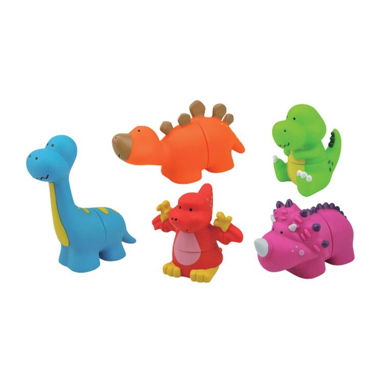 Set forme dinozauri Po...