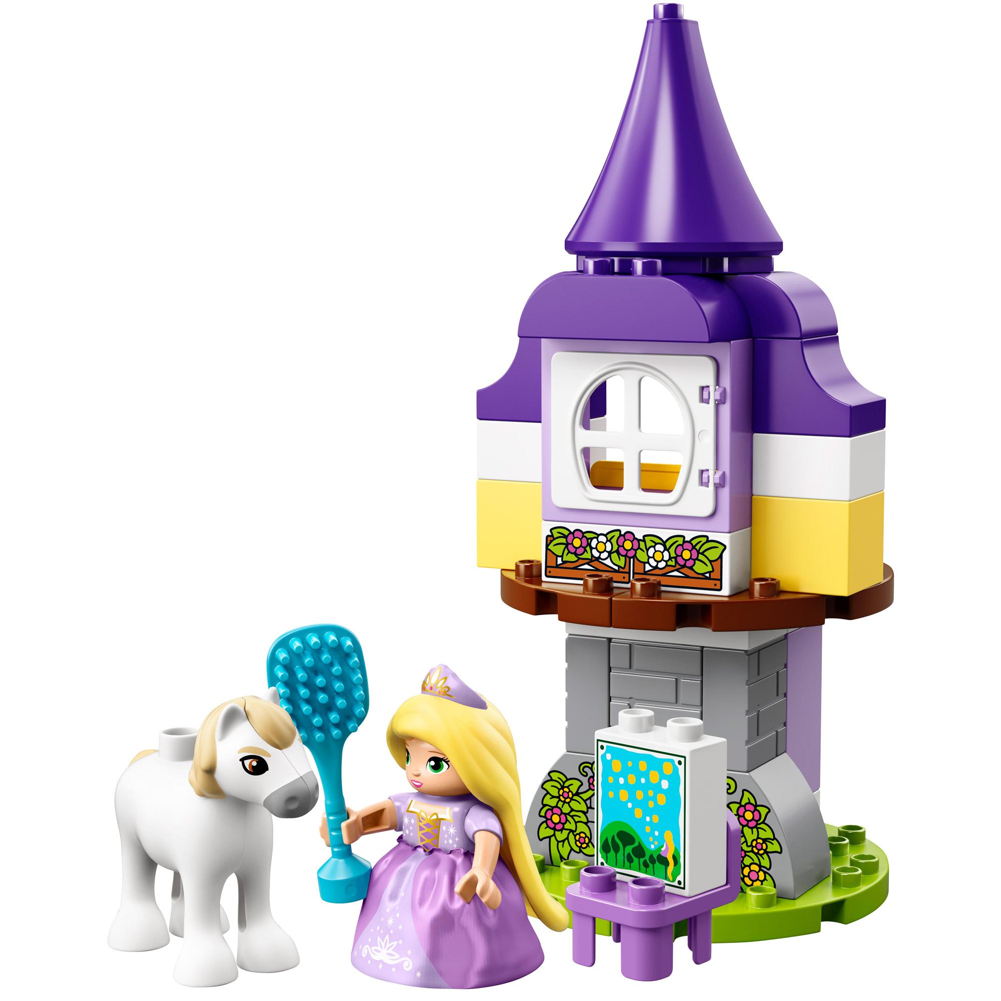 Turnul lui Rapunzel 10...