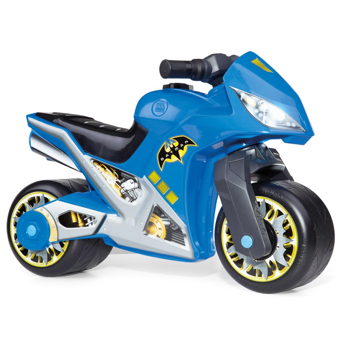 Motocicleta Ride-on Mo...