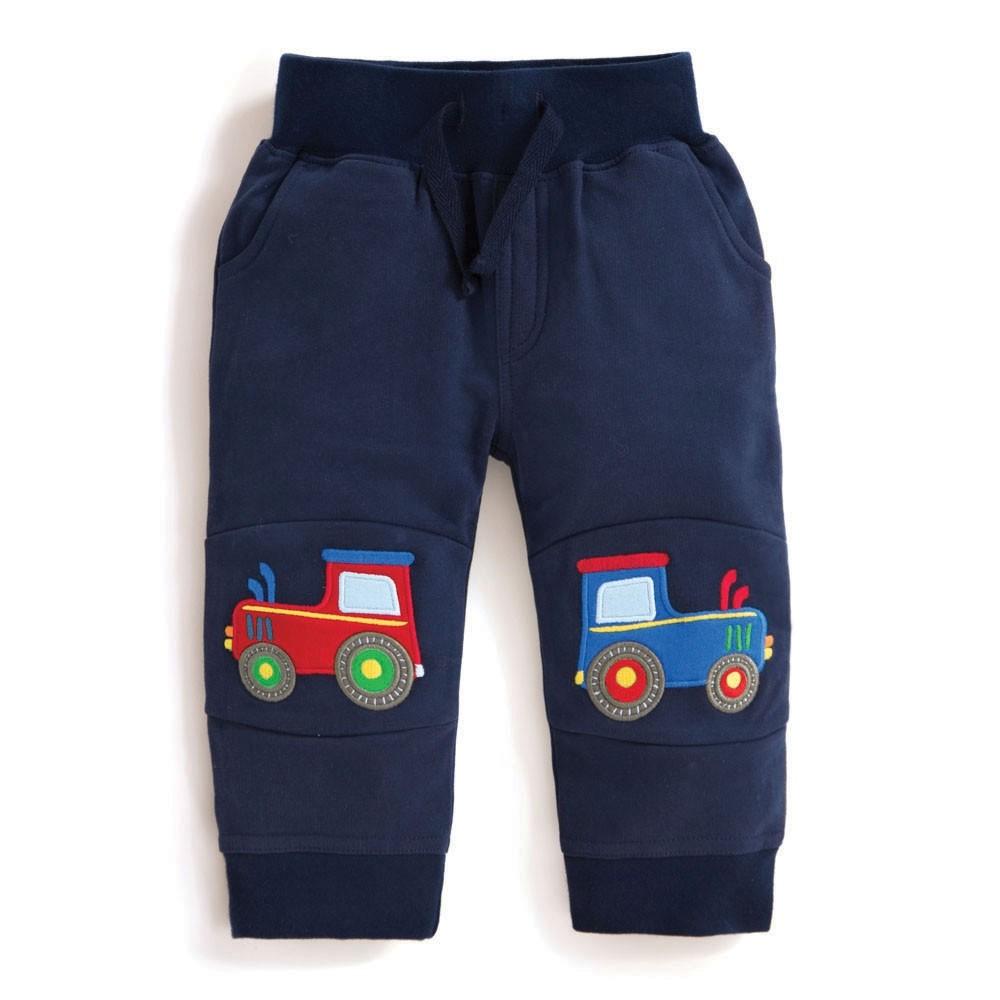 Pantaloni Tractor Jojo...