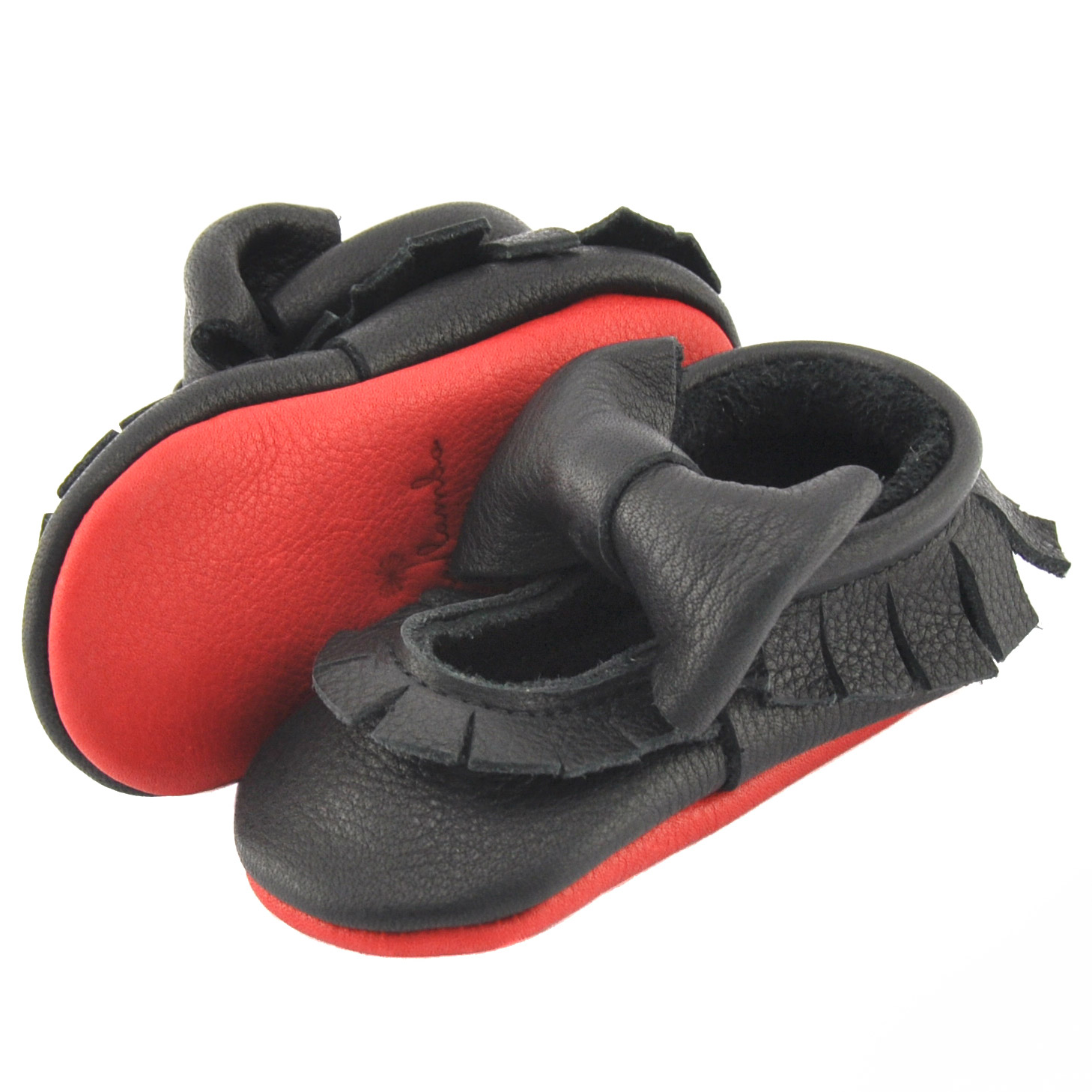 Mocasini Black Loubs M...