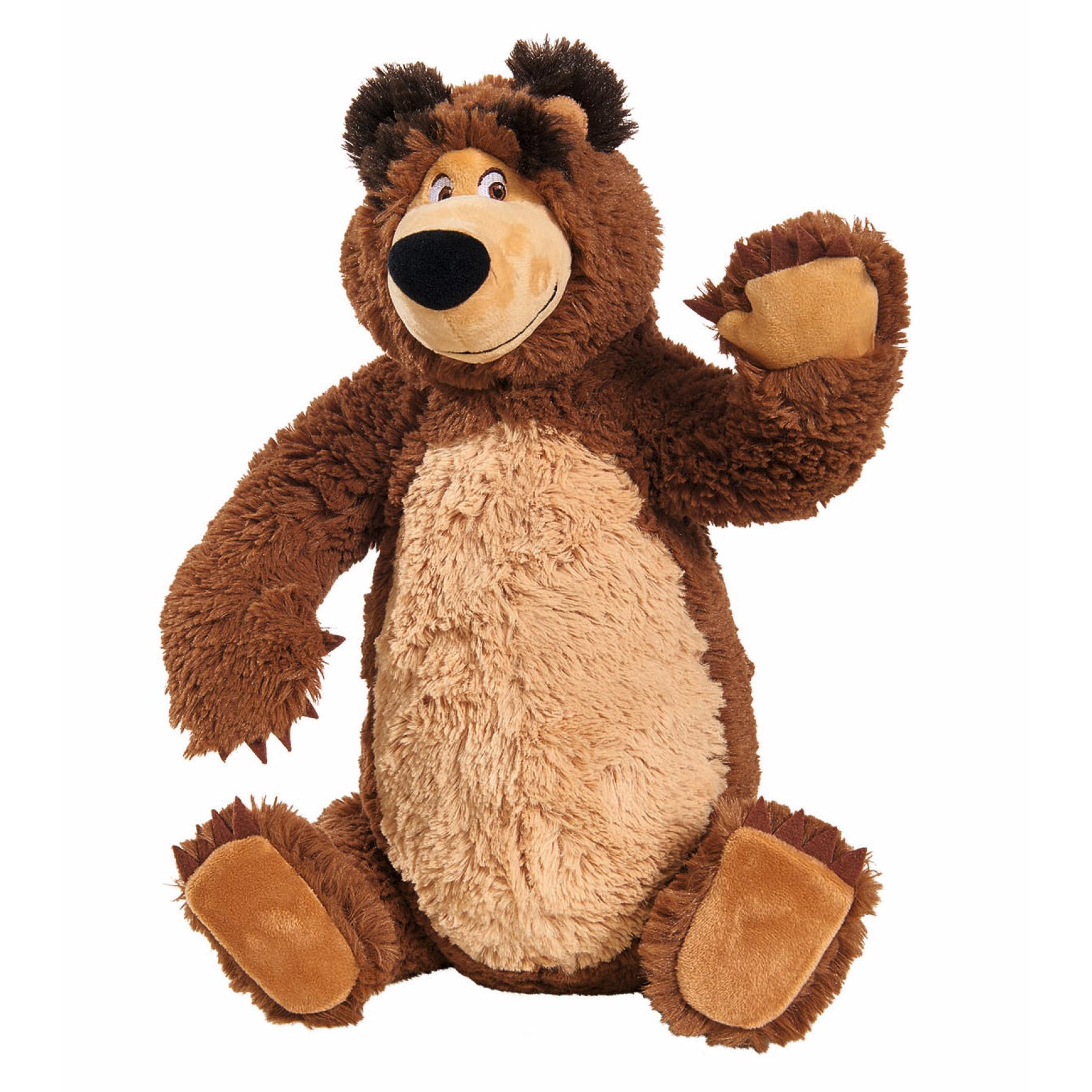 Papusa urs cu picioare...
