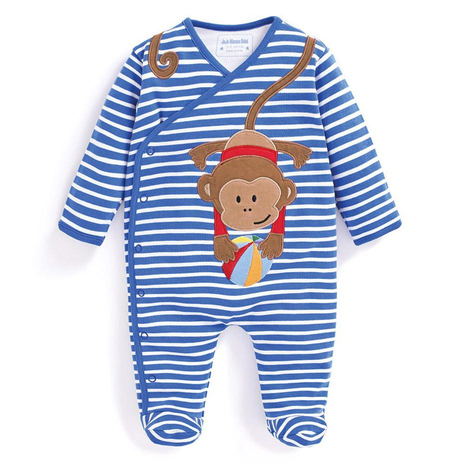 Pijama Monkey Jojo Mam...