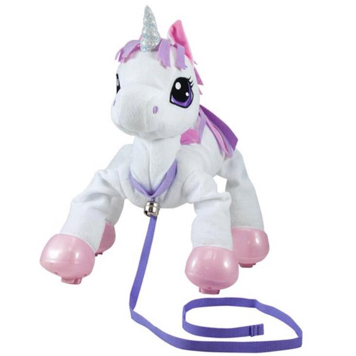 Unicorn de plus Peppy ...