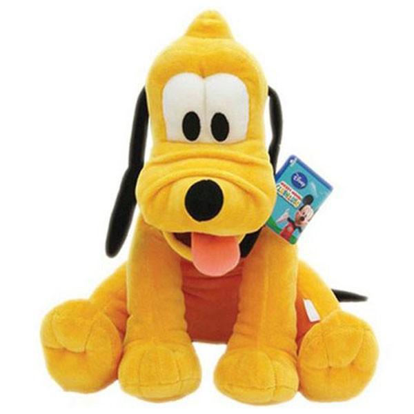 Jucarie de plus Pluto ...