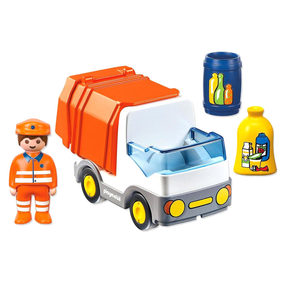 Set figurine Camion de...