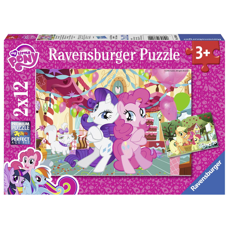 Puzzle Micul meu ponei...
