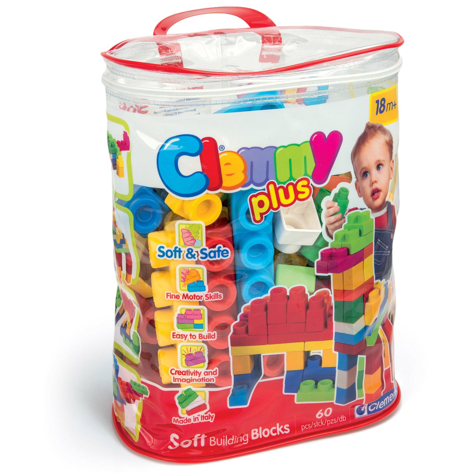 Plasa cu 60 de cuburi ...