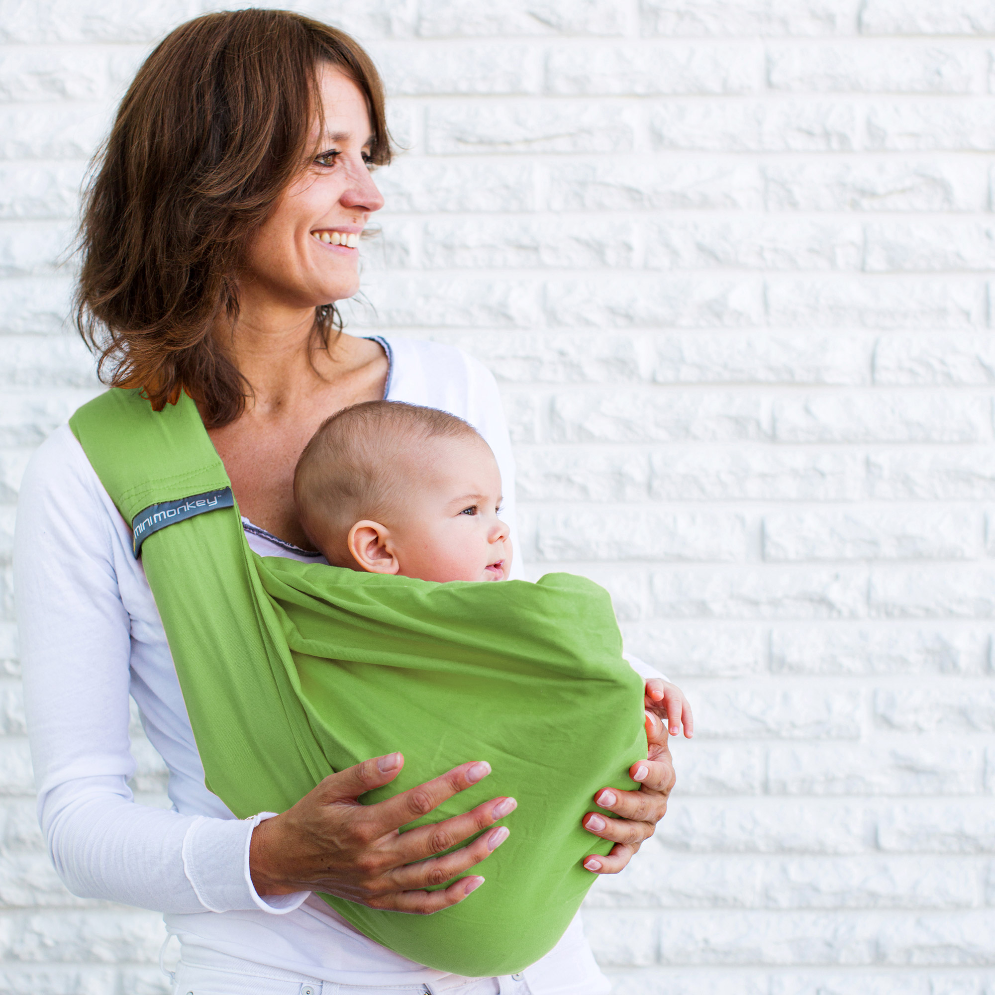 Sling 4 in 1 Lime Mini...