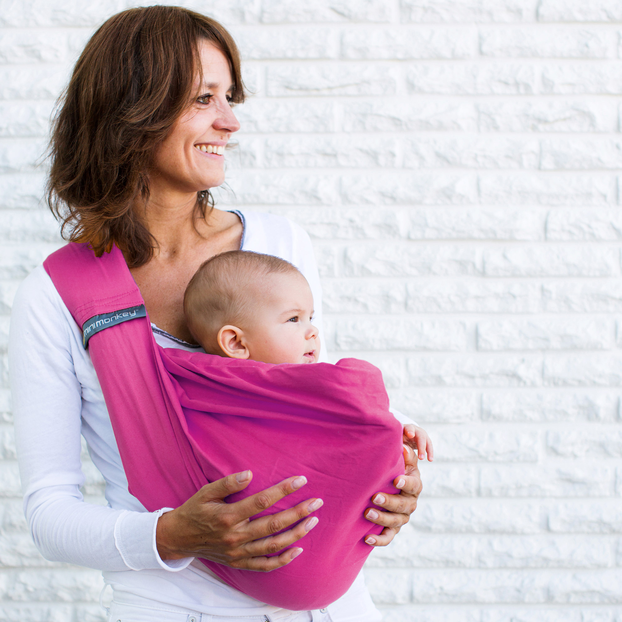 Sling 4 in 1 Pink Mini...
