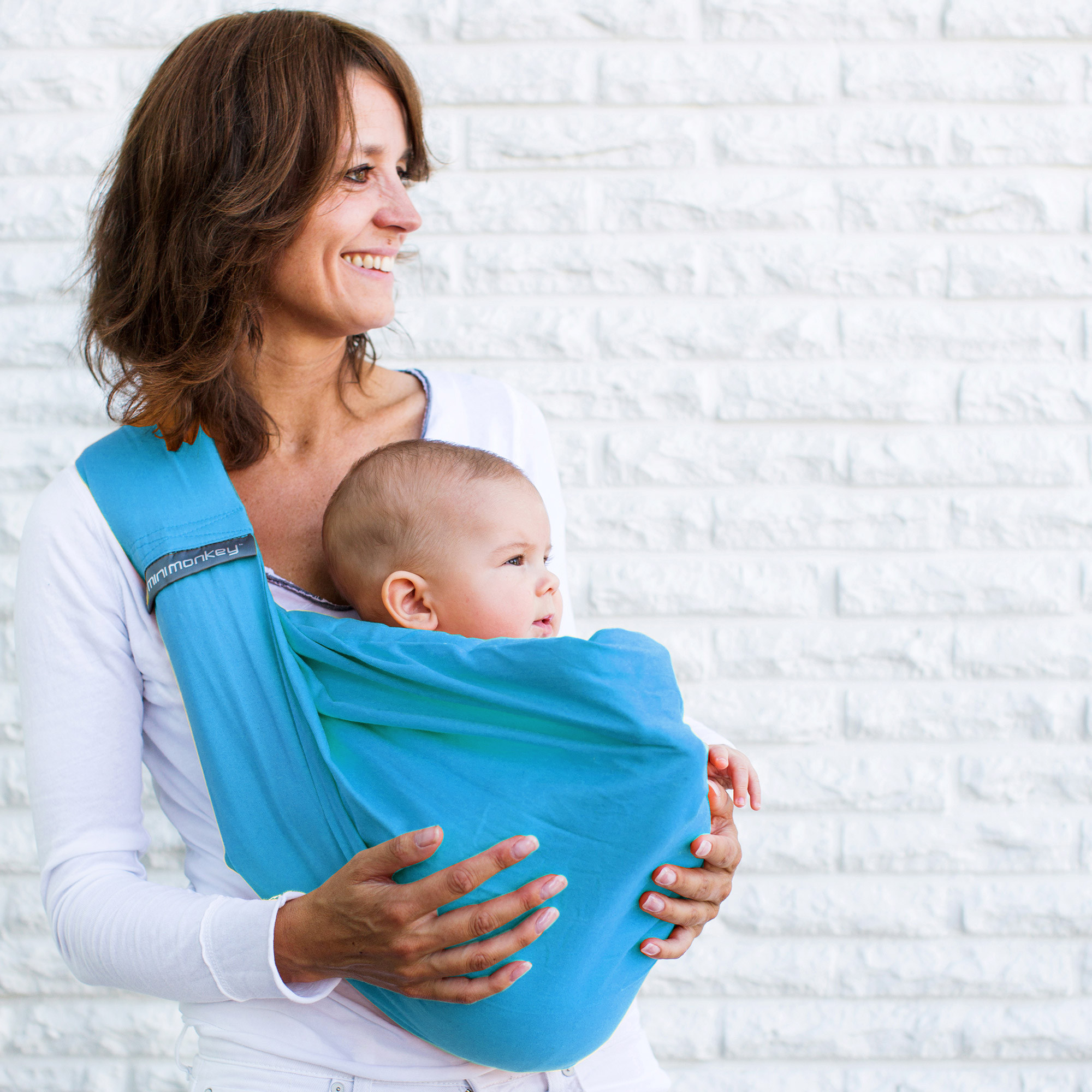 Sling 4 in 1 Turquoise...
