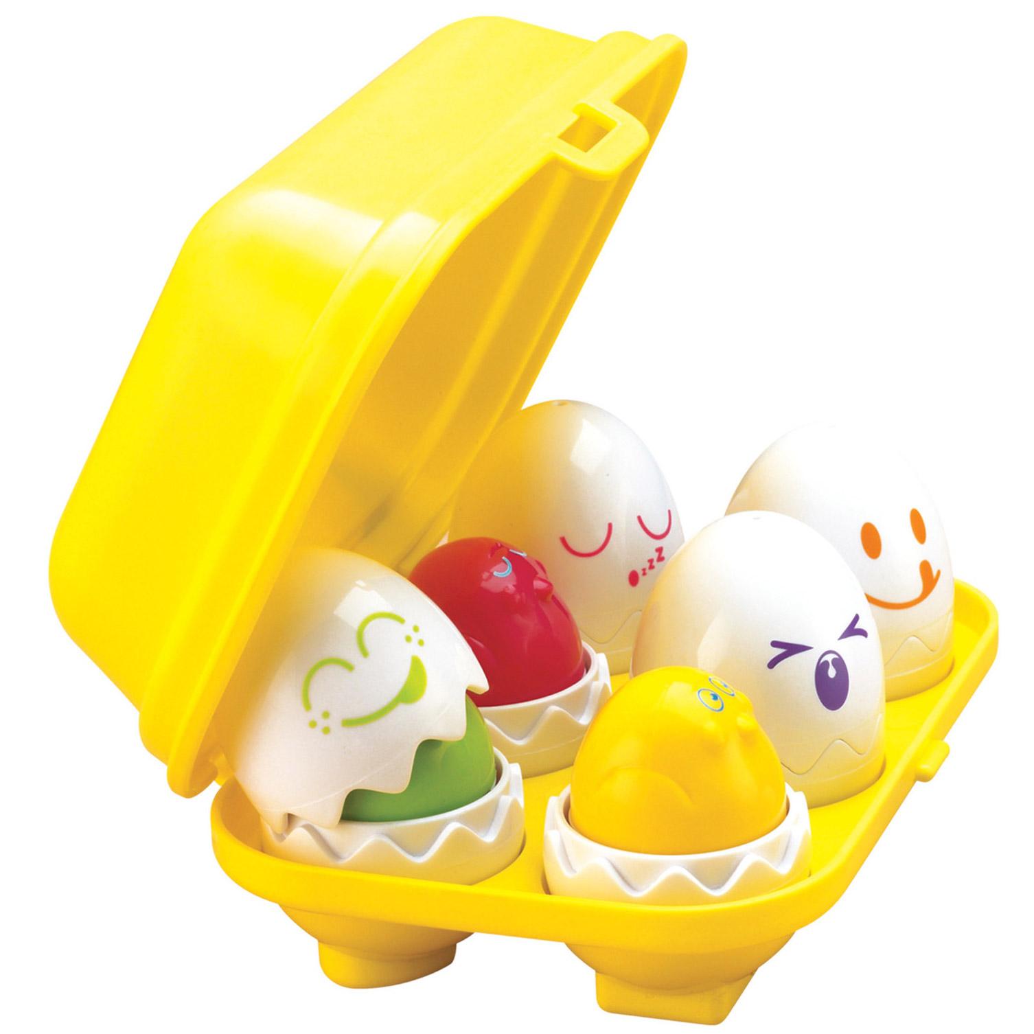 Jucarie Cofrajul cu ou...