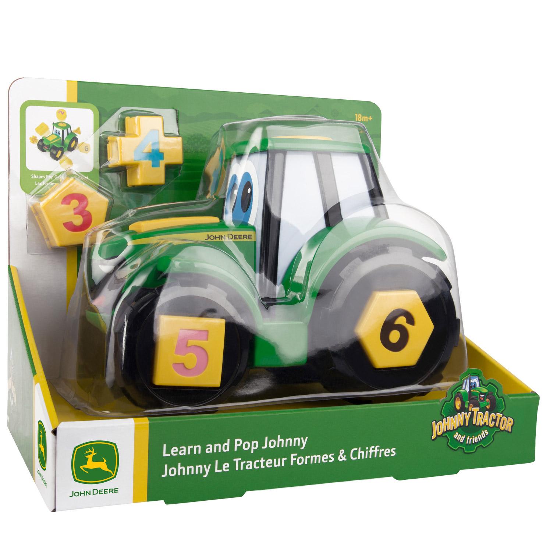 Tractoras Learn N Pop ...