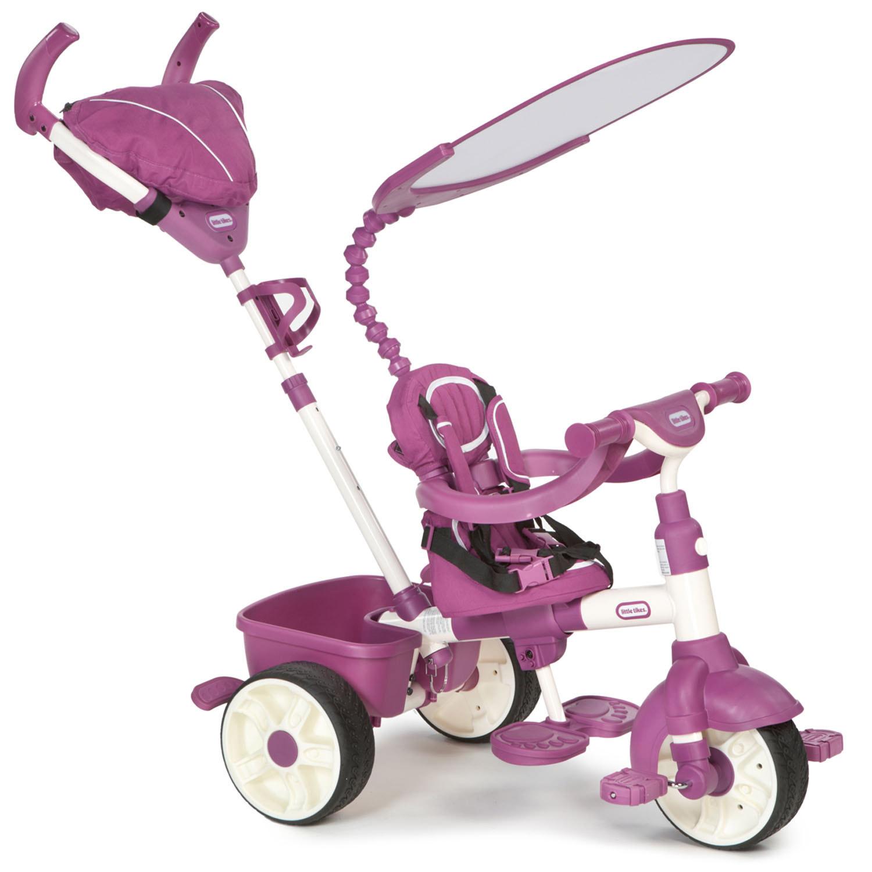 Tricicleta sport 4 in ...