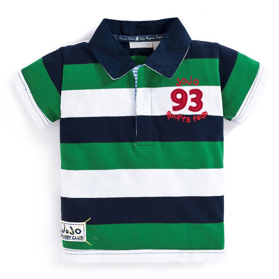 Tricou Rugby Jojo Mama...