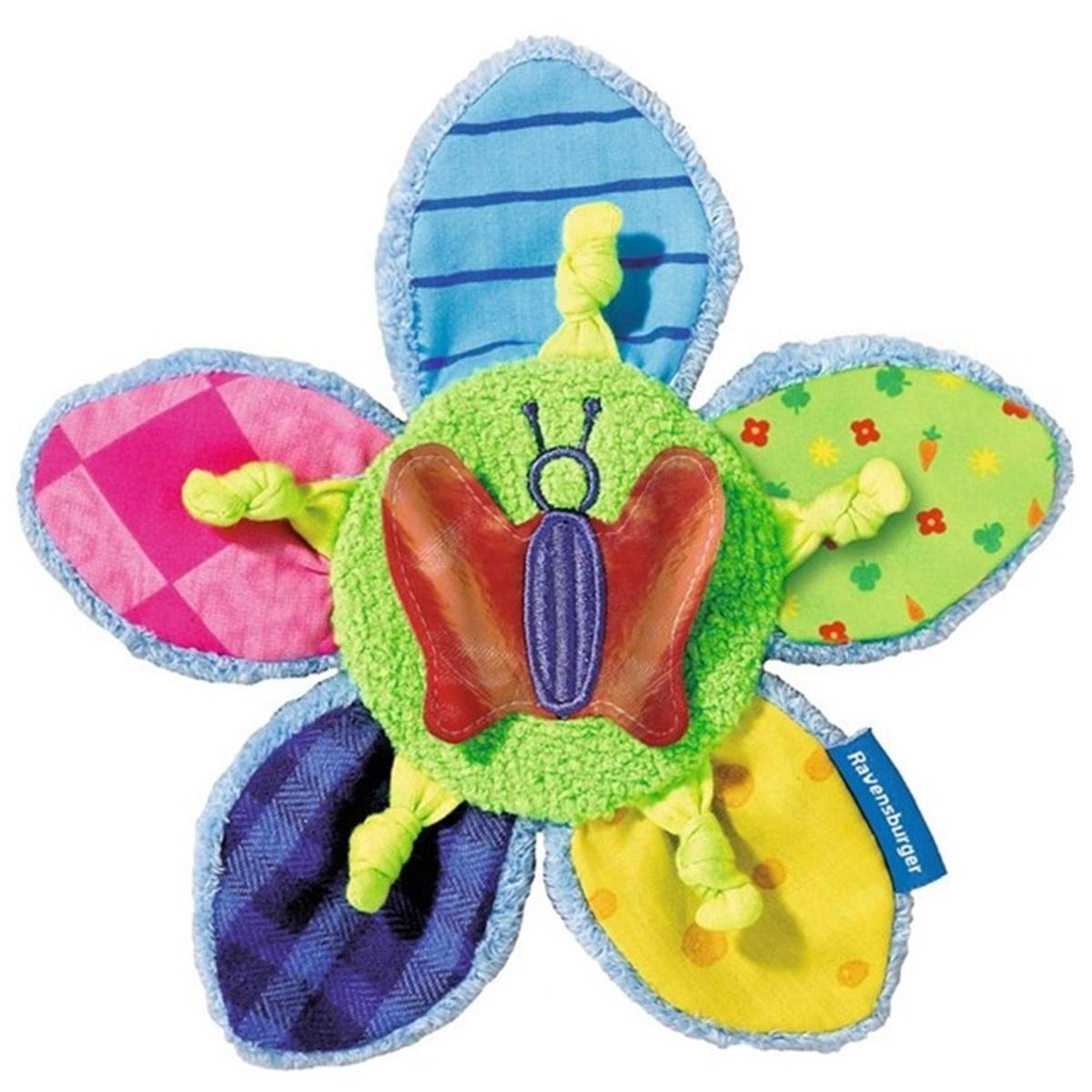 Floare multicolora Rav...