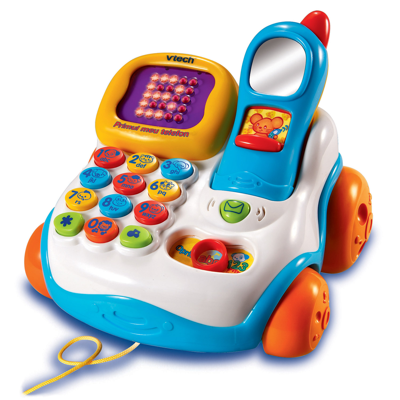 Primul meu telefon VTech