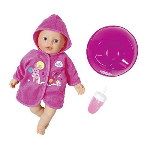 Bebelus cu olita Baby ...