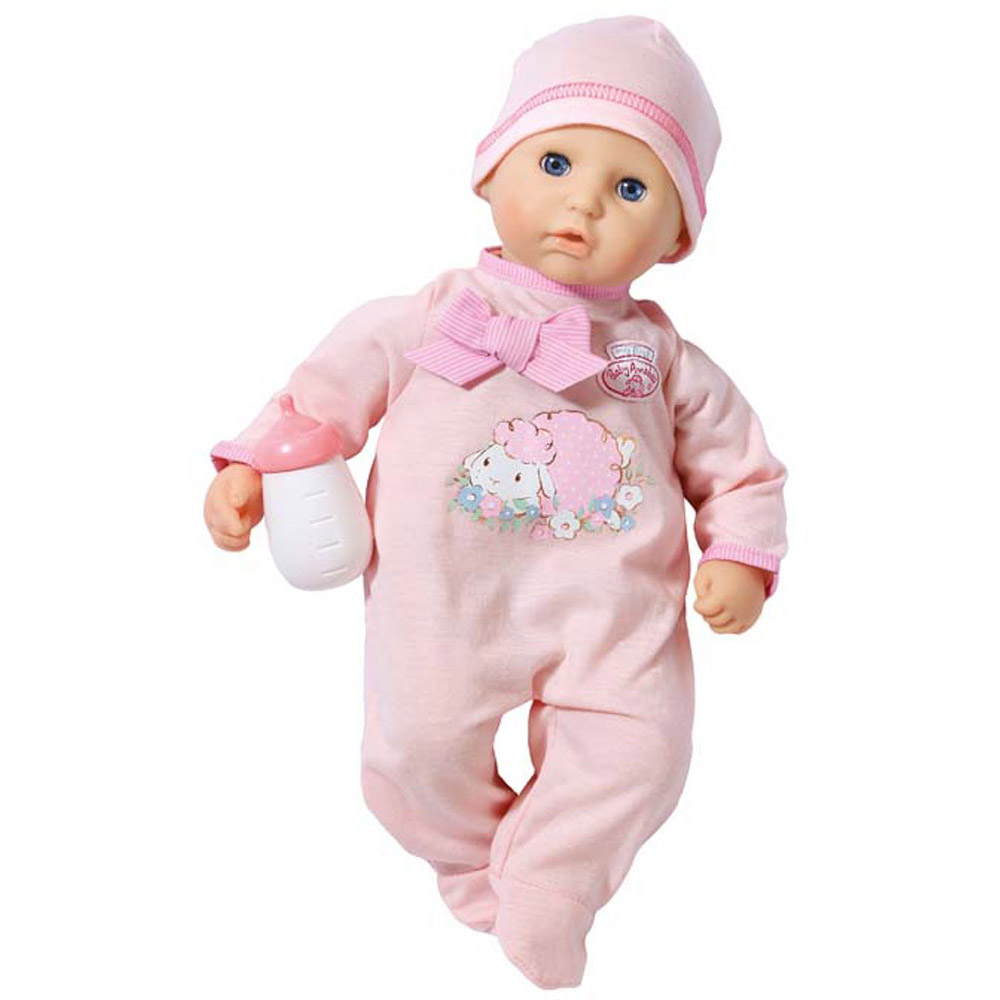 Primul meu bebelus som...