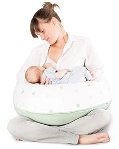 perna bebe alaptare