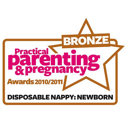 Practical Parenting Award