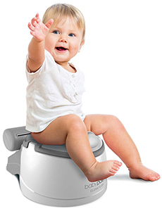 olita clean flush potty babypatent